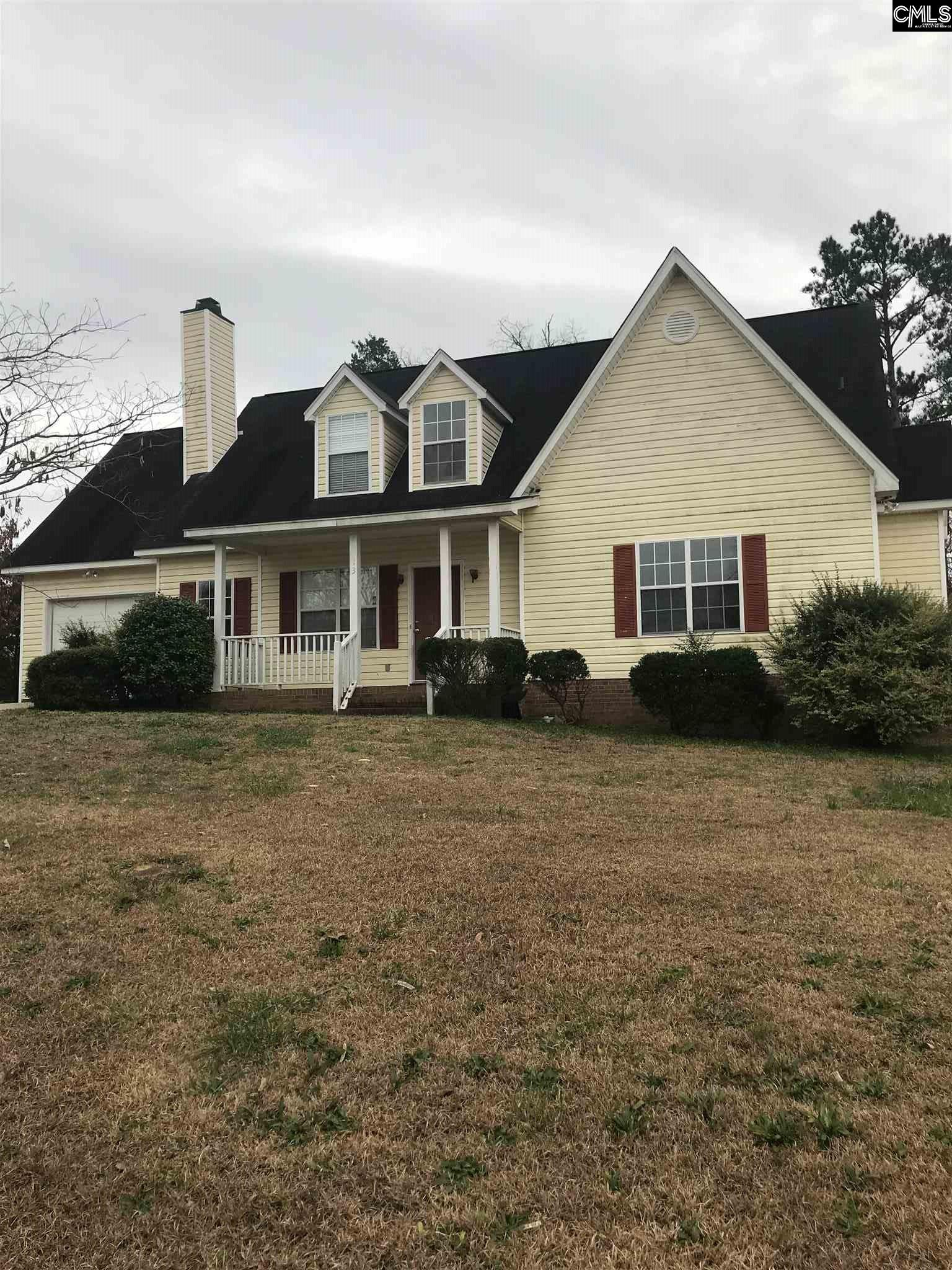 13 Walnut Grove Irmo, SC 29063