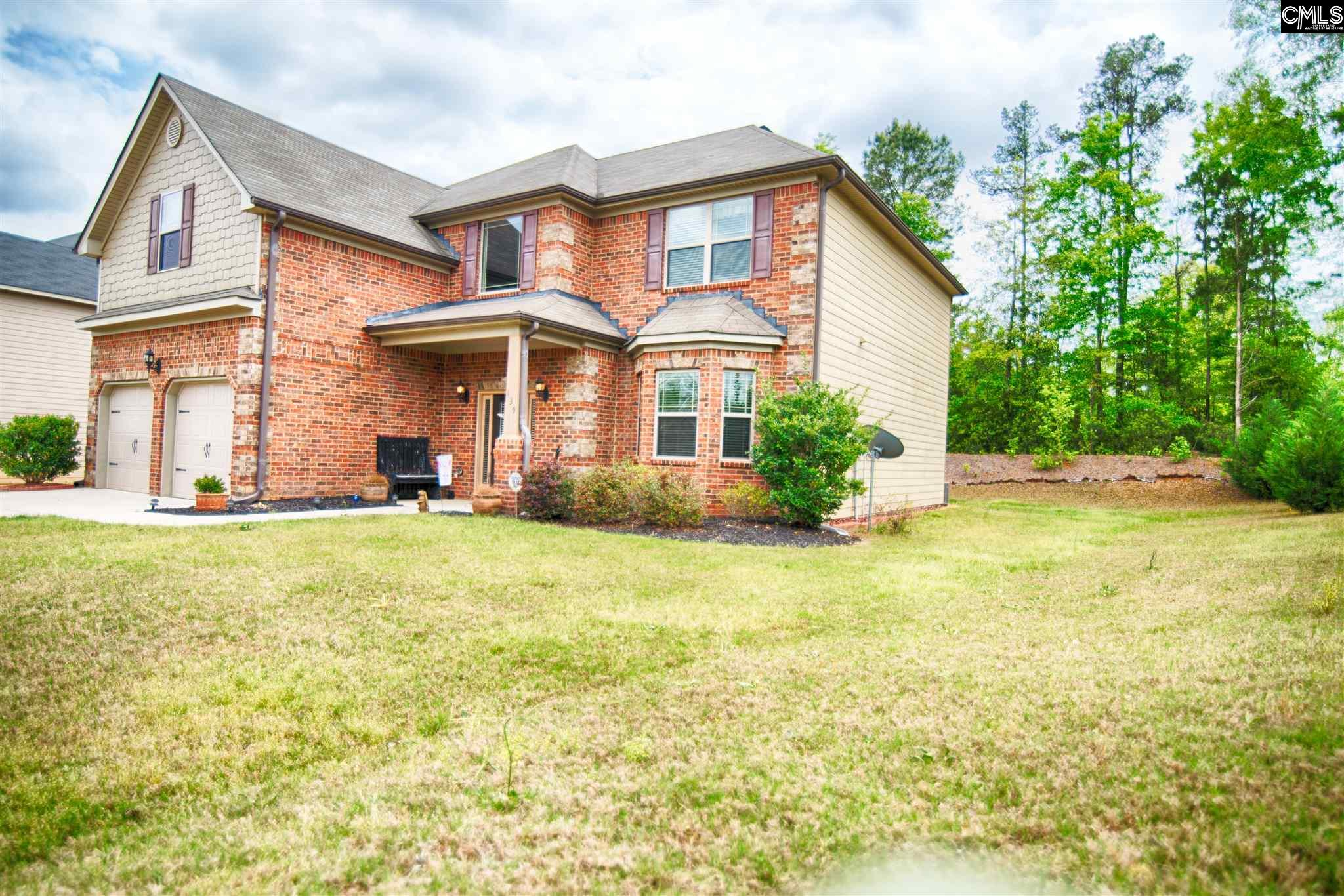 139 Rose Oak Irmo, SC 29063