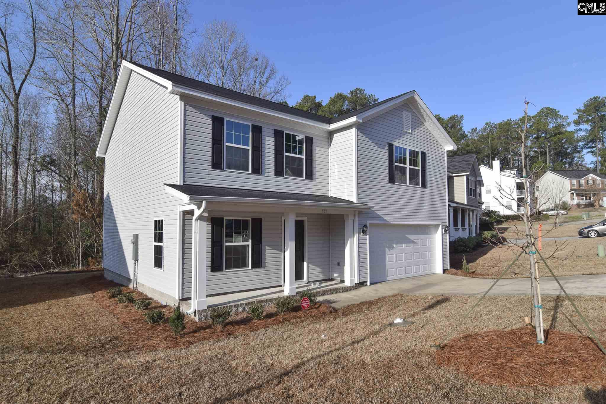 129 Vermillion Columbia, SC 29209