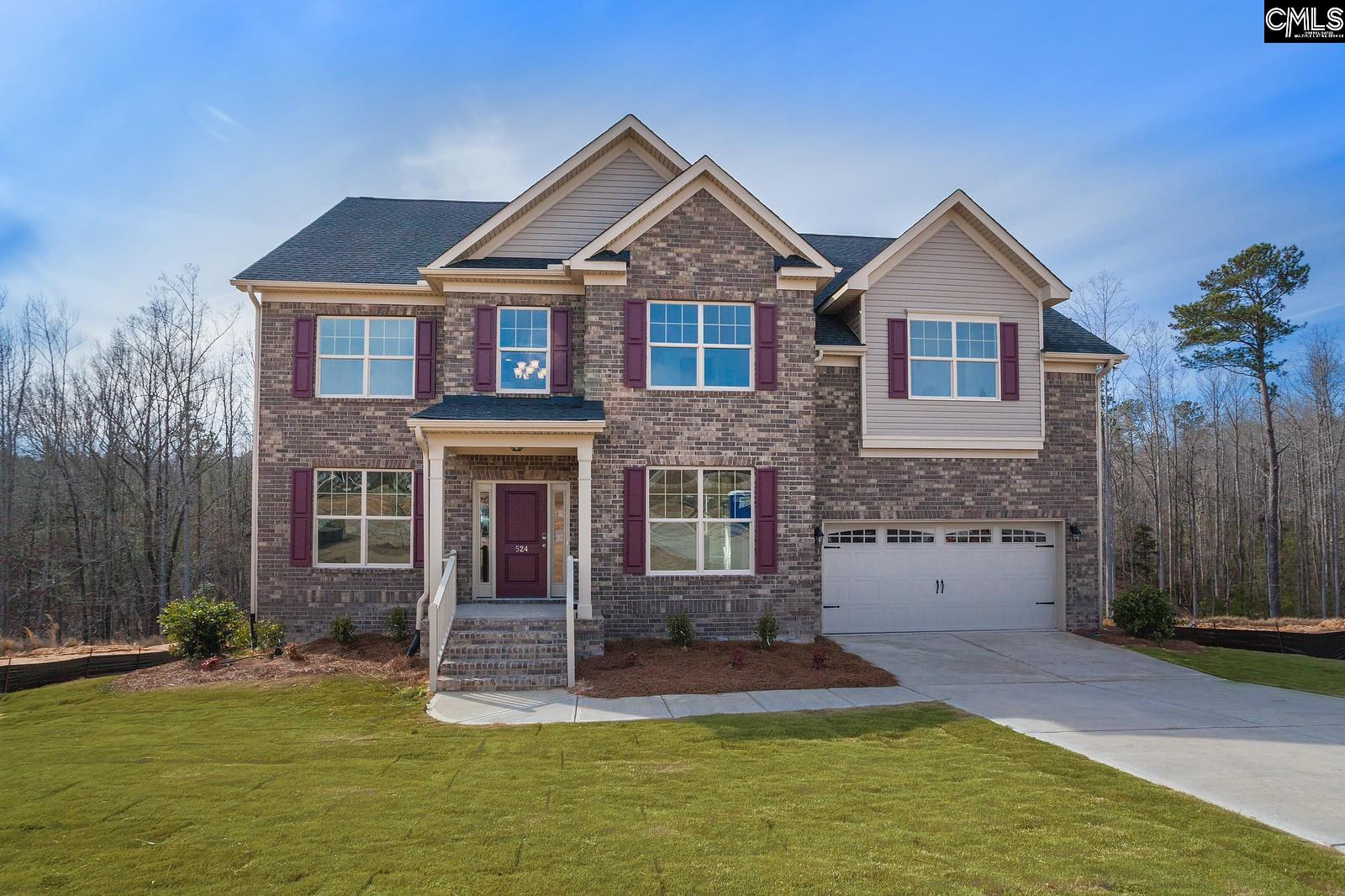 524 Maple Valley Blythewood, SC 29016