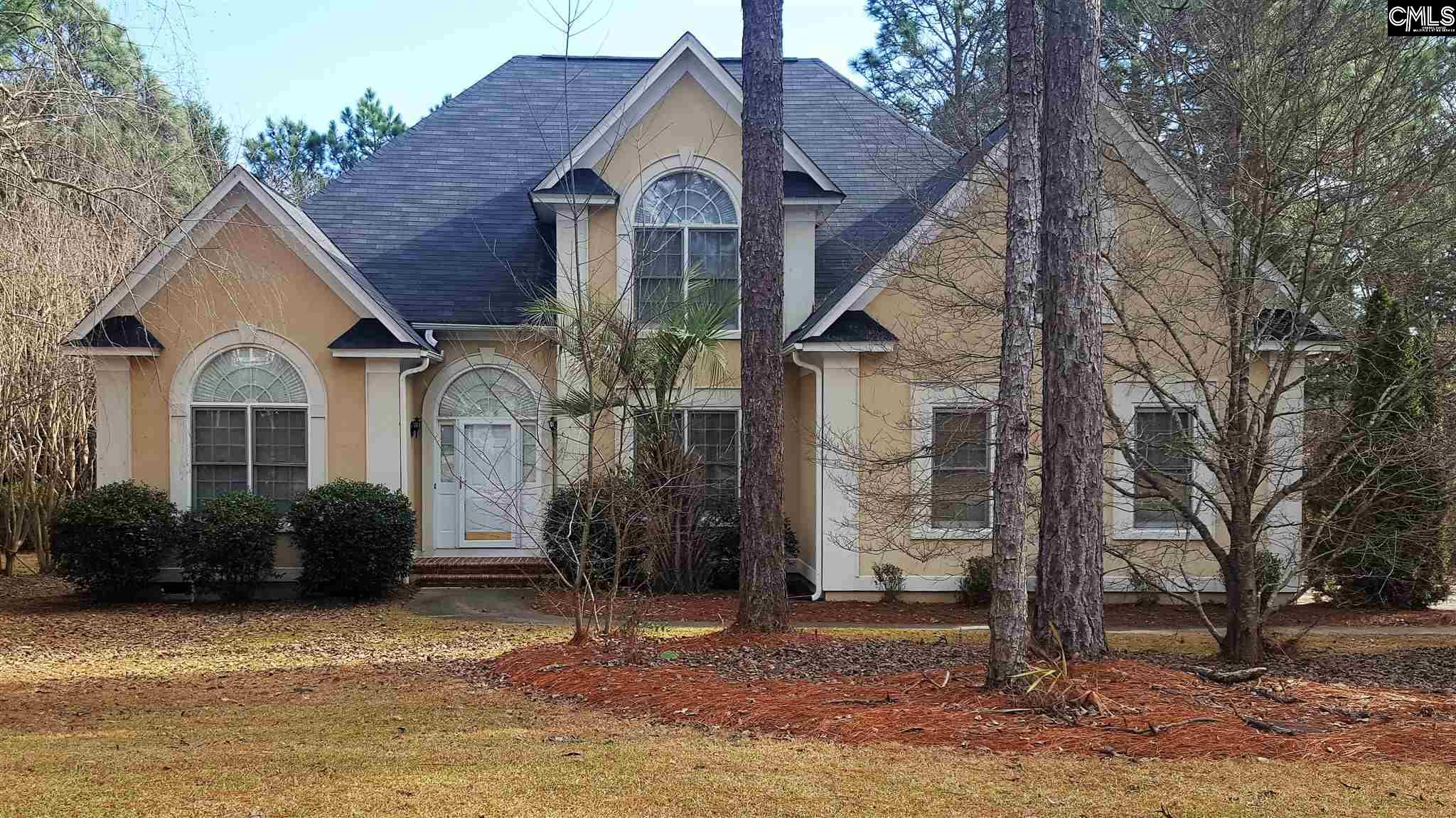 604 Bridgecreek Columbia, SC 29229