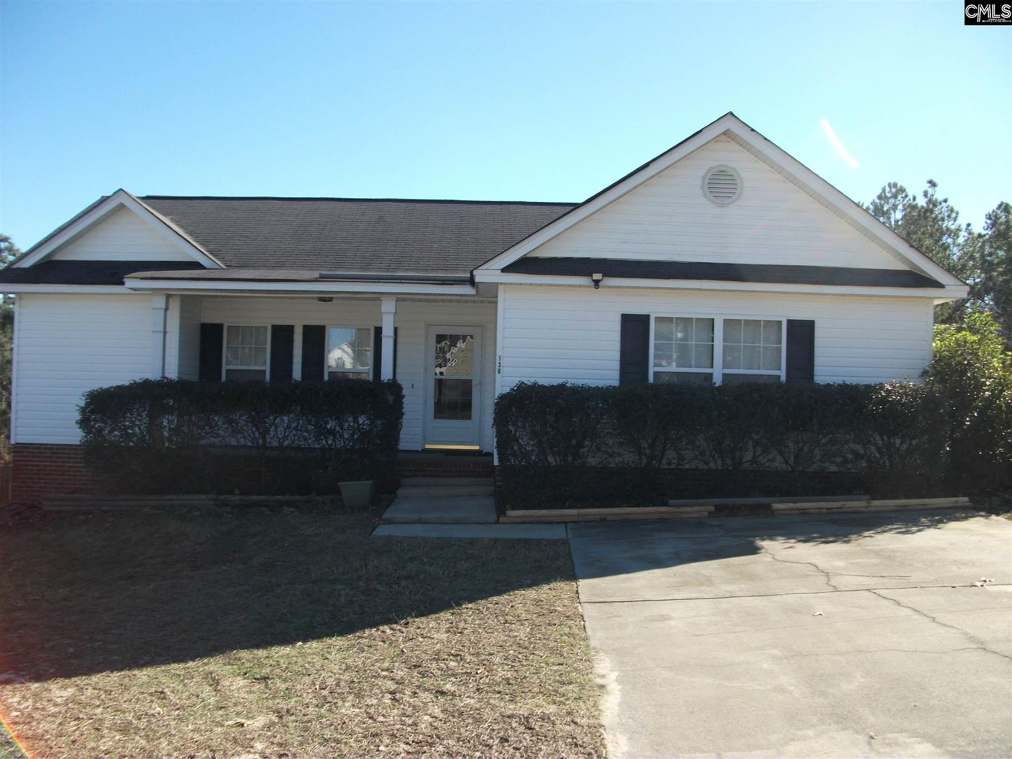 136 New Colony Lexington, SC 29073