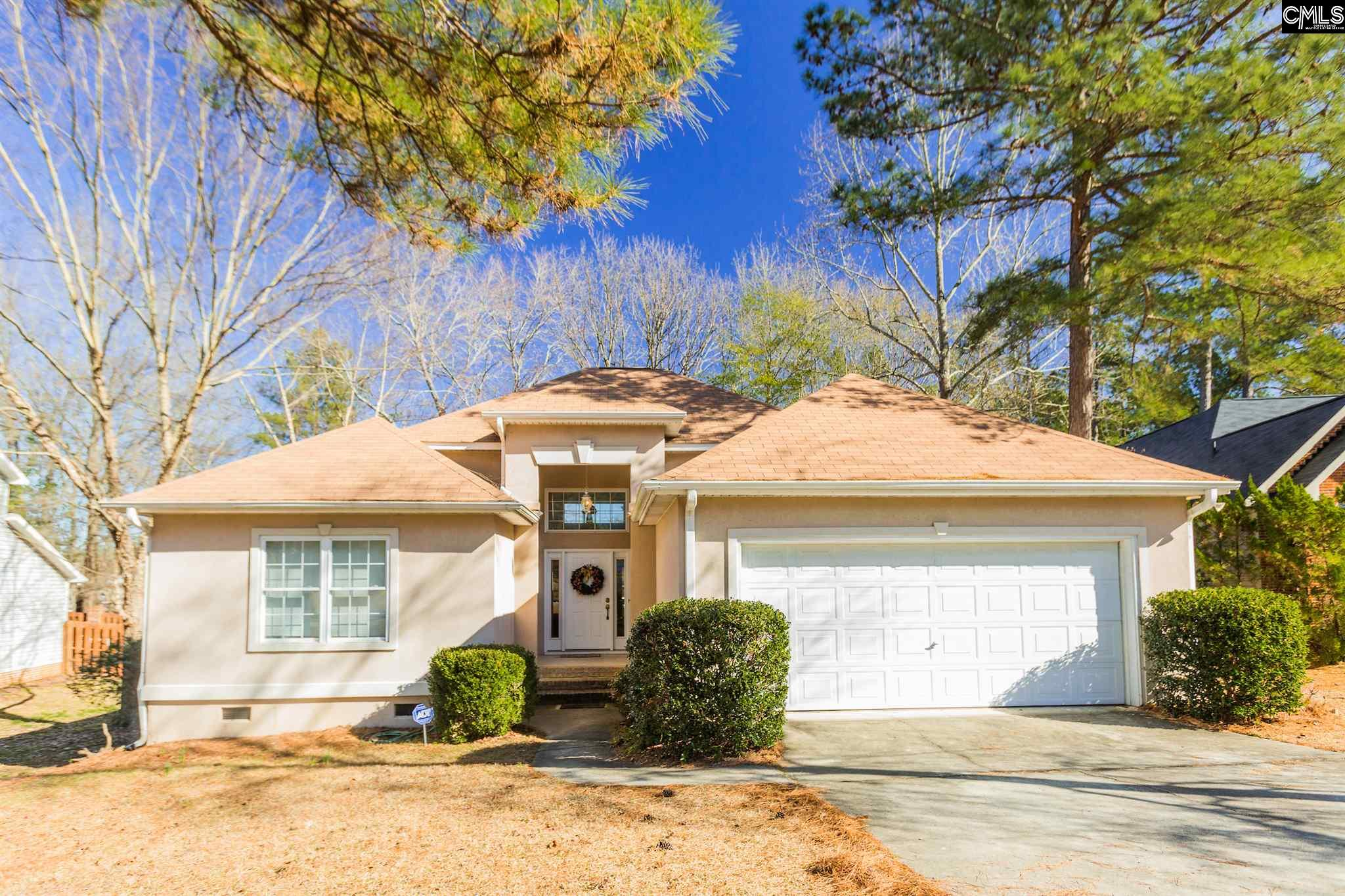 28 Crown Point Irmo, SC 29063
