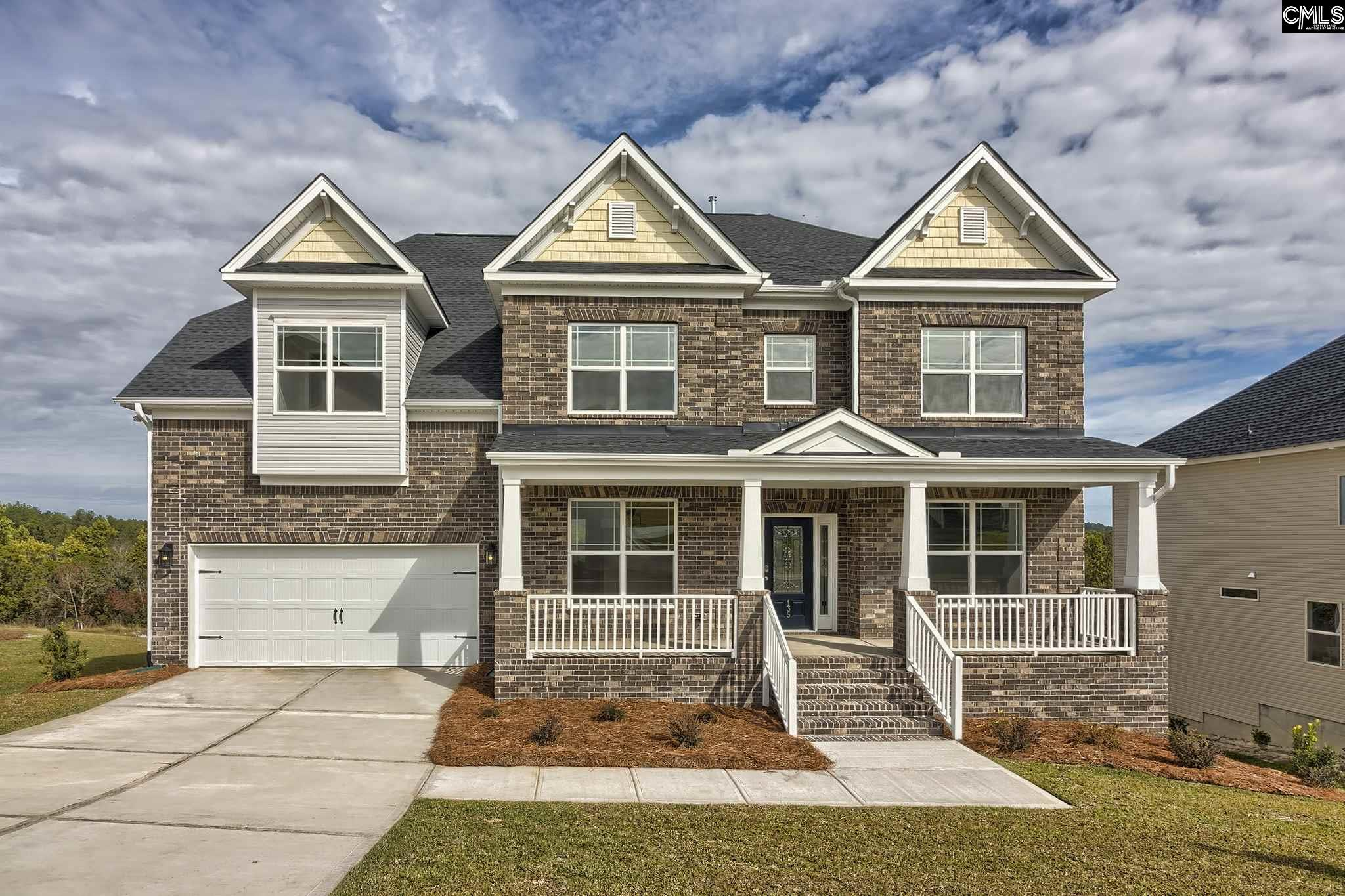 135 Kelsney Ridge Dr Elgin, SC 29045