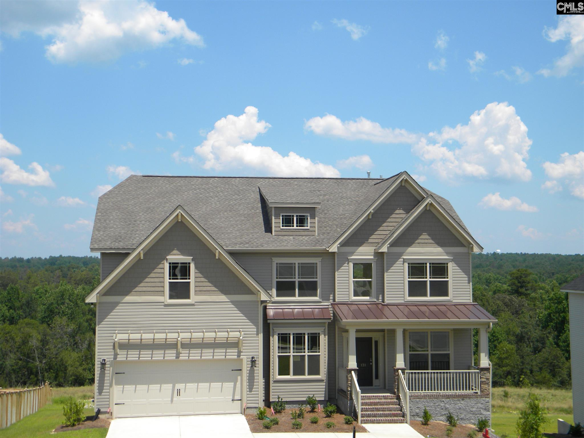 131 Kelsney Ridge Elgin, SC 29045
