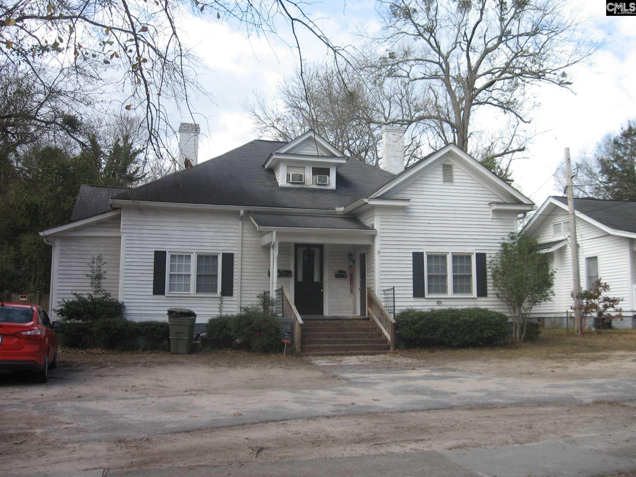 1205 Mill Camden, SC 29020