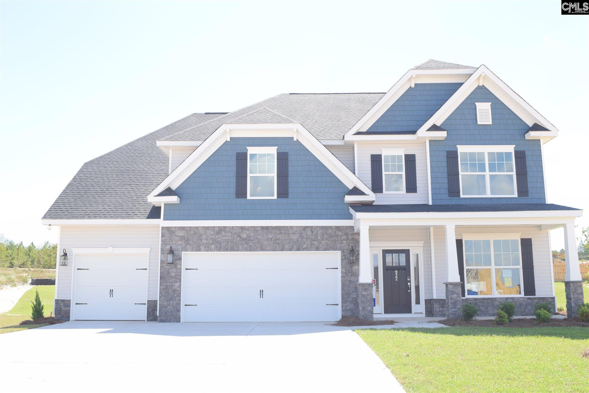 525 Long Ridge Lexington, SC 29073