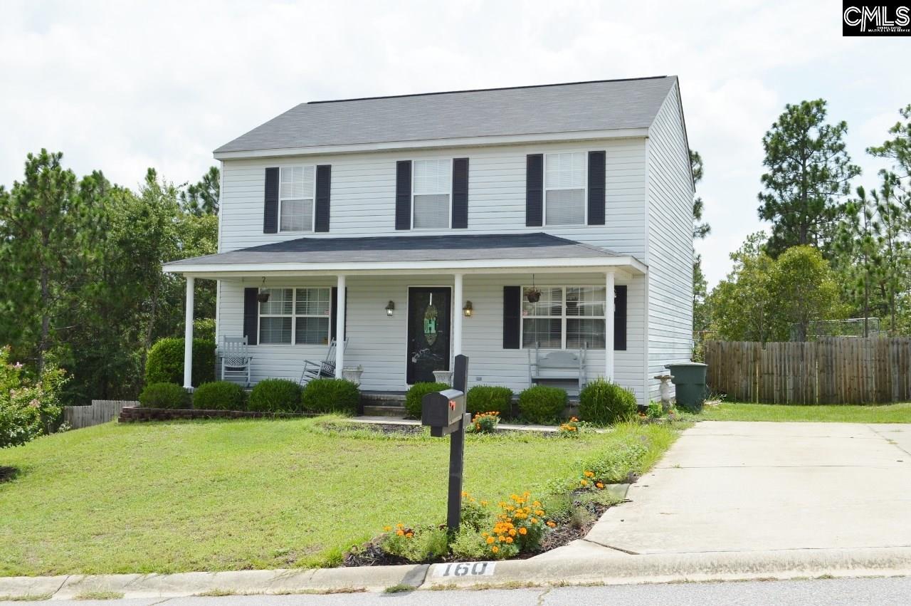 160 Bridleridge Lexington, SC 29073