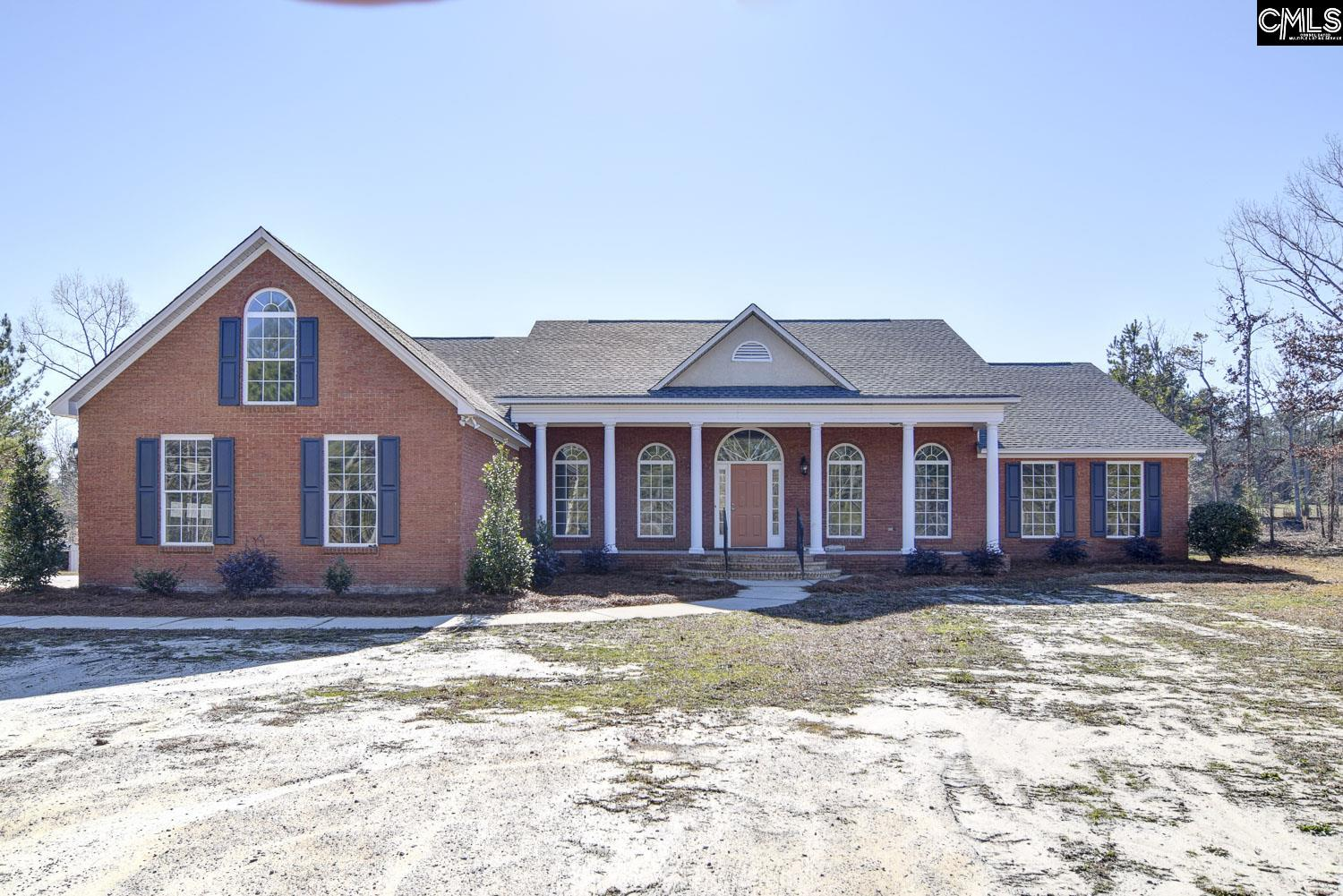 1736 Shady Grove Irmo, SC 29063