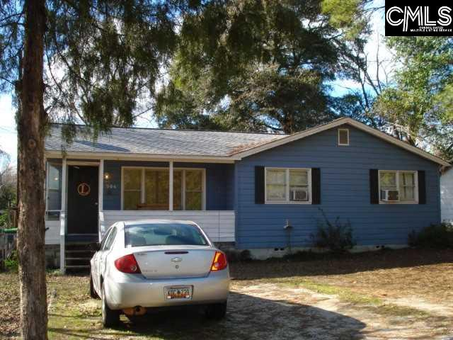 506 Taylor West Columbia, SC 29169