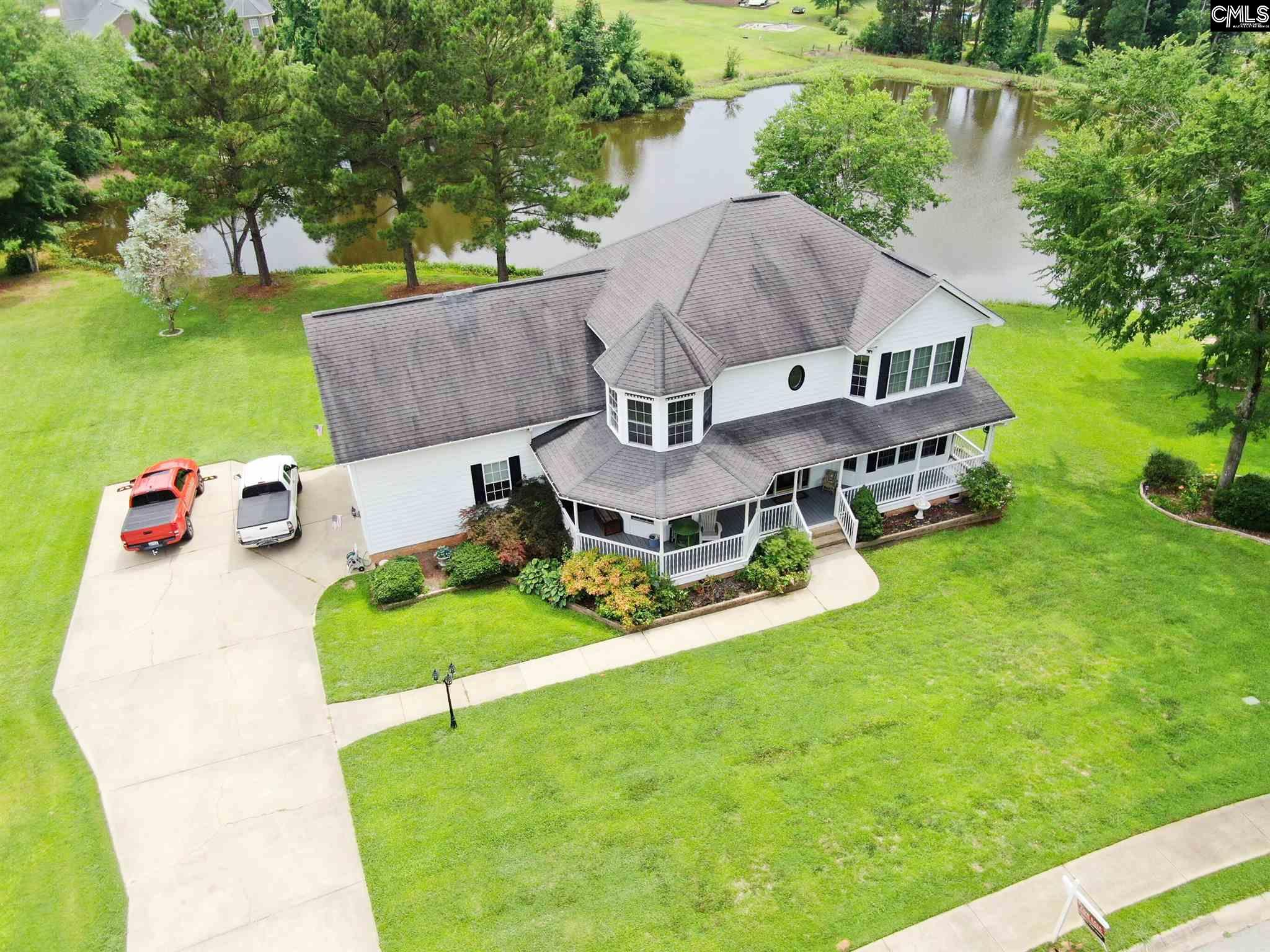 259 Bent Oak Chapin, SC 29036