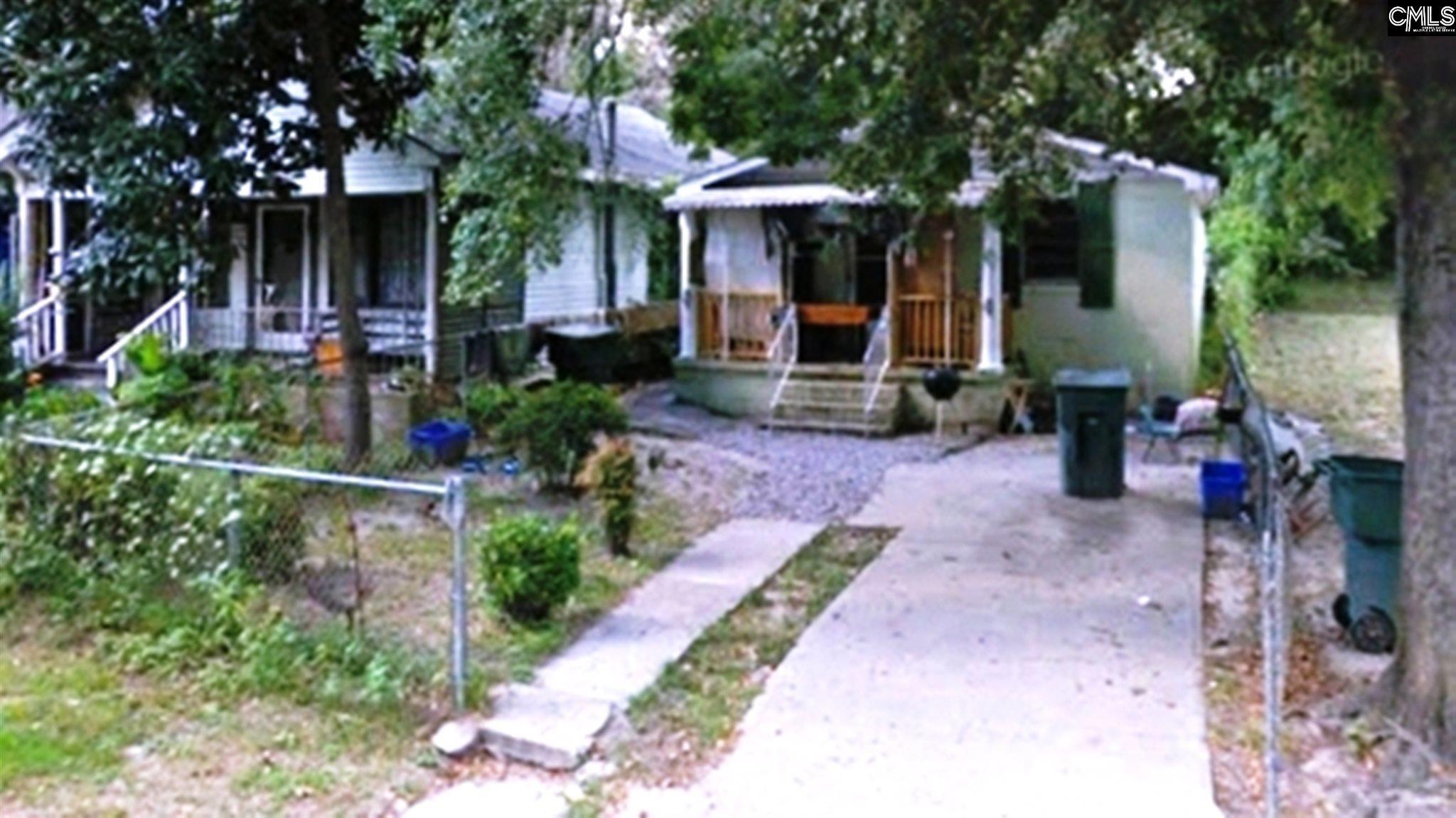 2433 Greene Columbia, SC 29205
