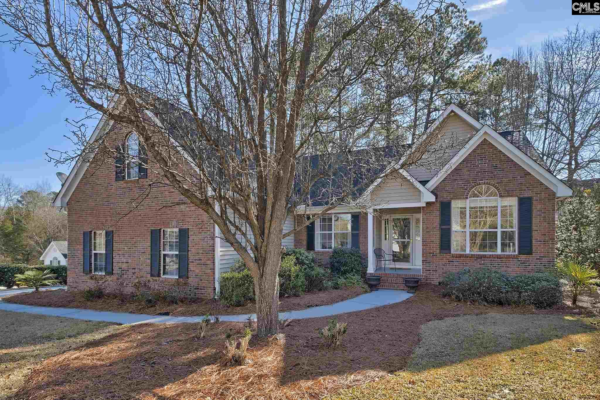 2 Beckworth Irmo, SC 29063