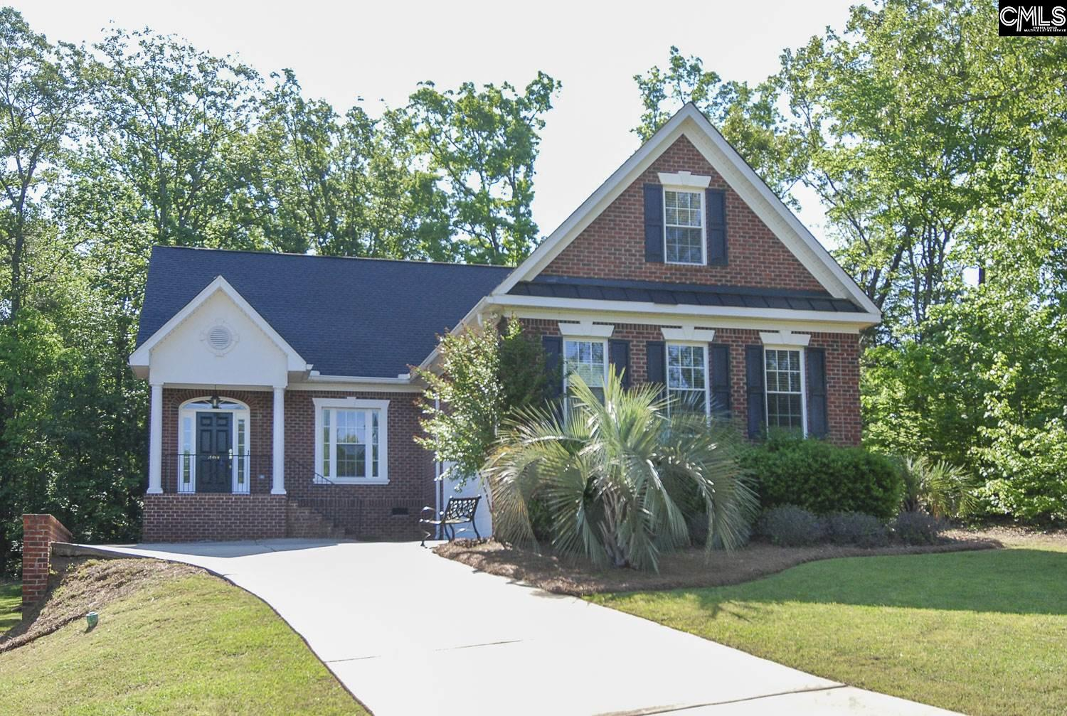 364 Bent Oak Chapin, SC 29036-9999