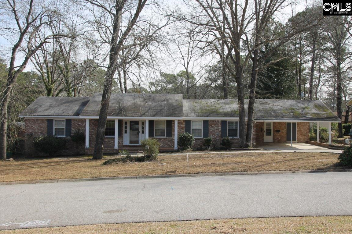 3224 Berkeley Forest Columbia, SC 29209