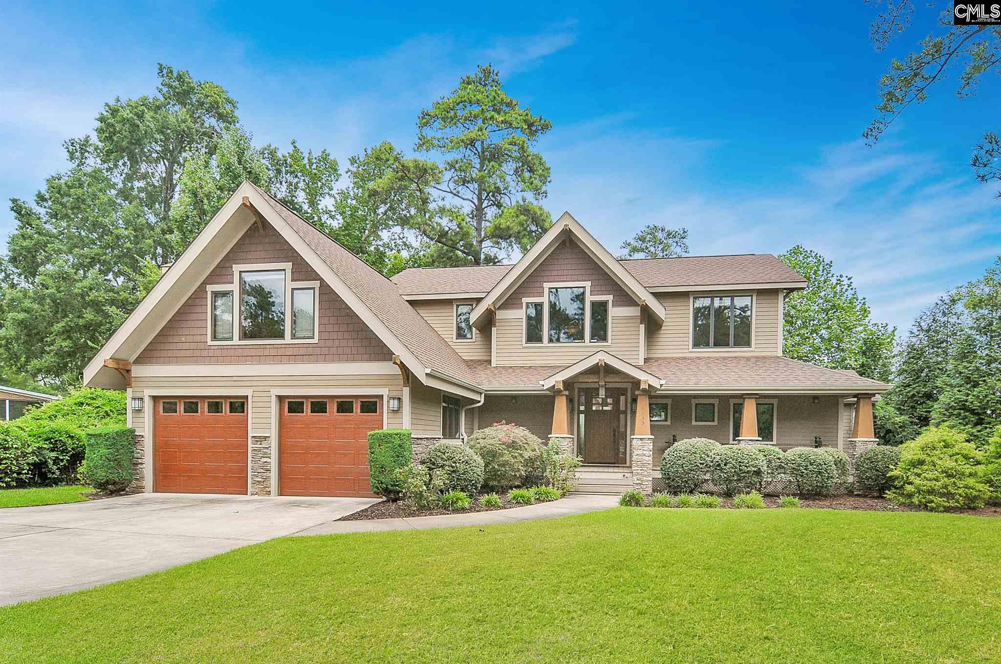 1133 Sunset Point Irmo, SC 29063