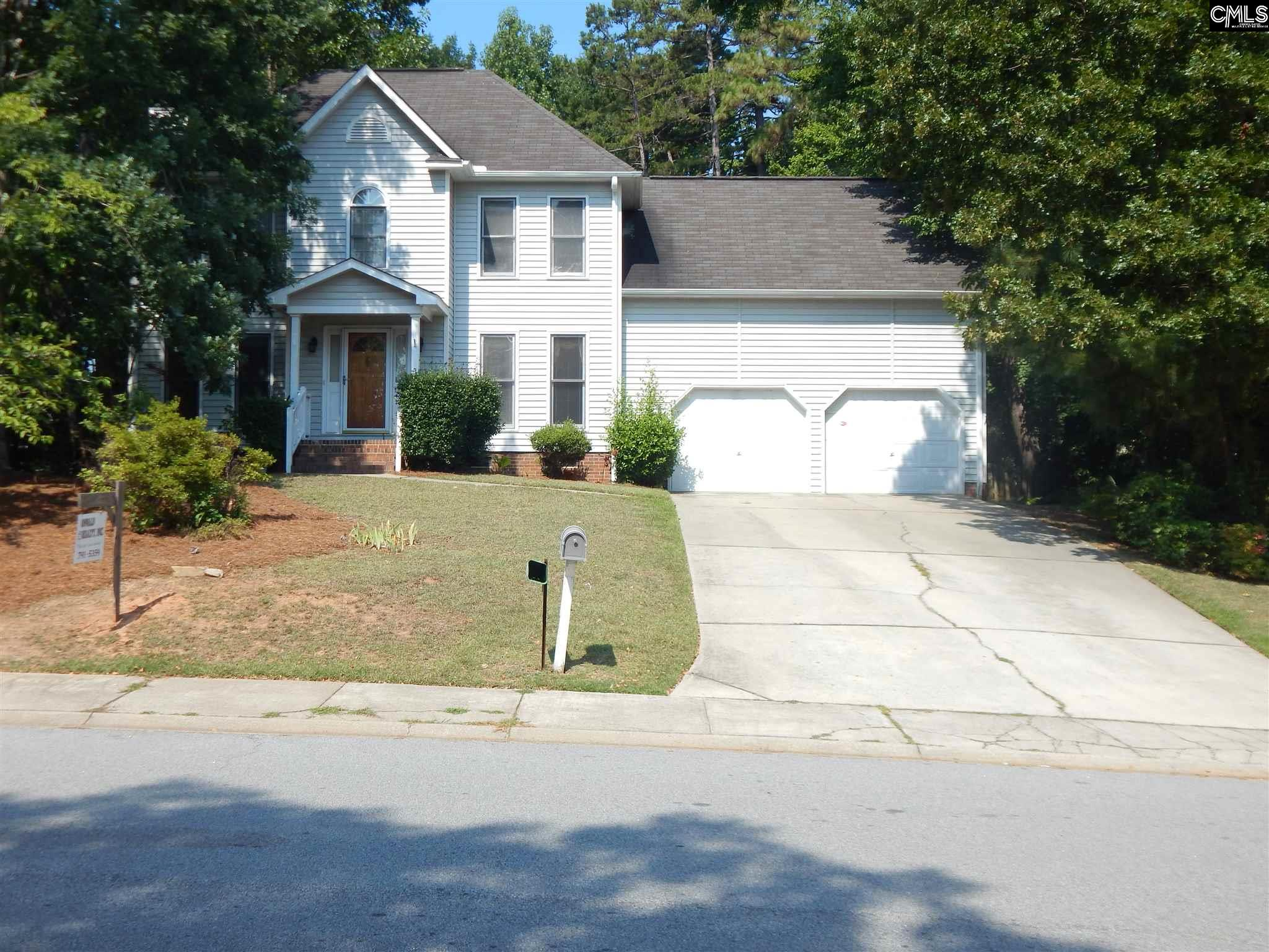 820 Mallard Lakes Lexington, SC 29072