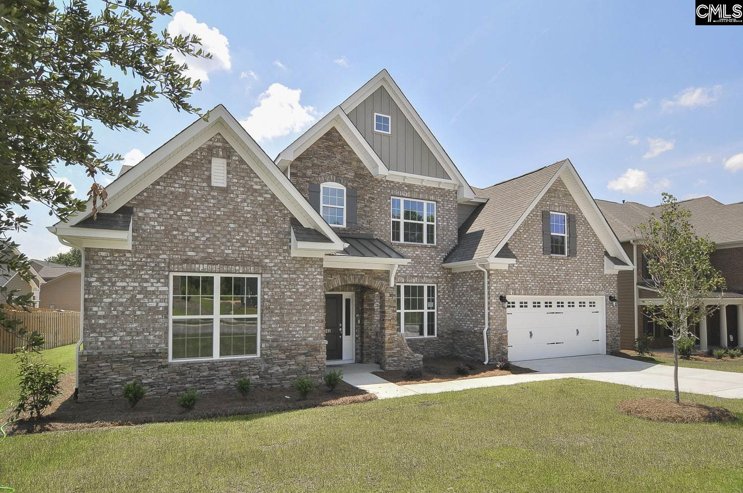 211 Sterling Brook Lexington, SC 29072