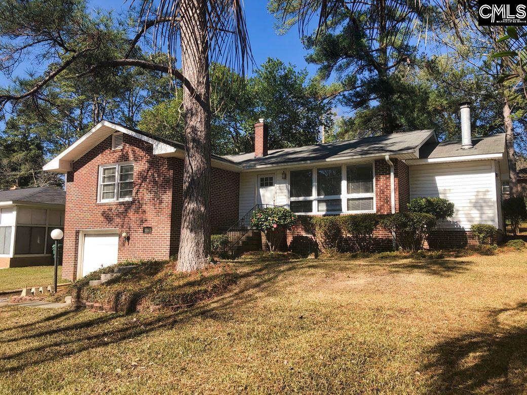 1840 Ashby Columbia, SC 29204