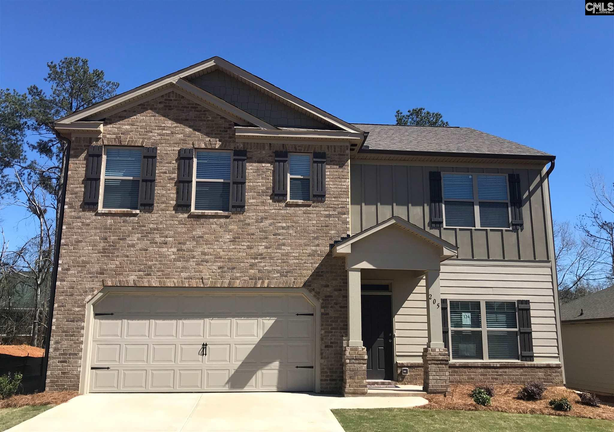 205 Village View Lexington, SC 29072