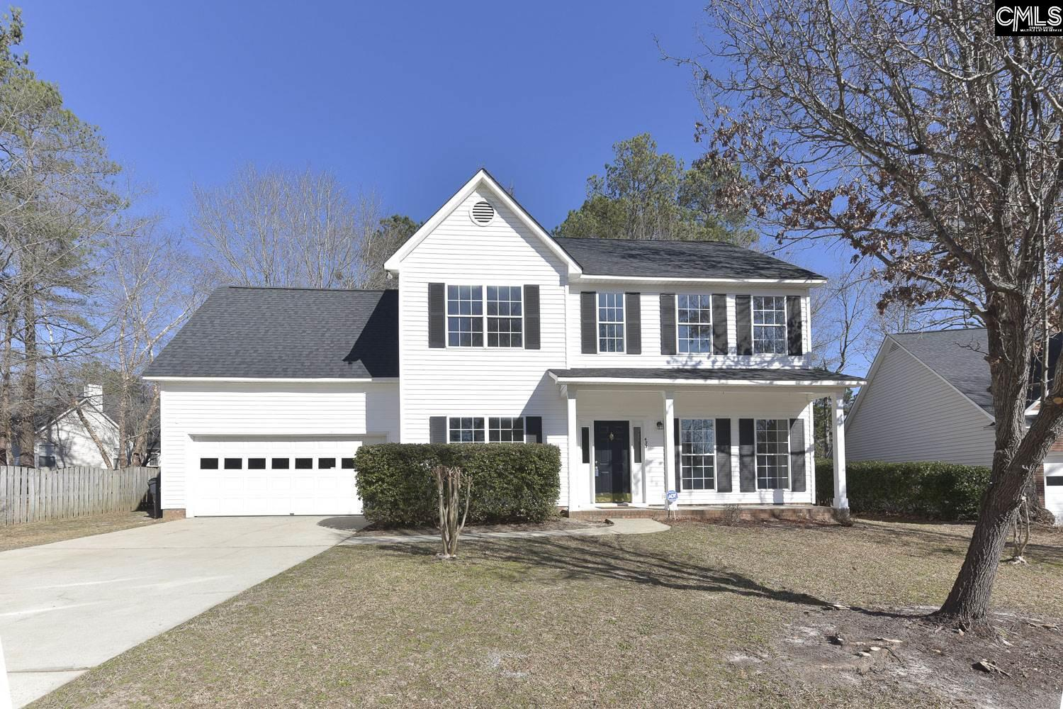 433 Ivy Green Lexington, SC 29072