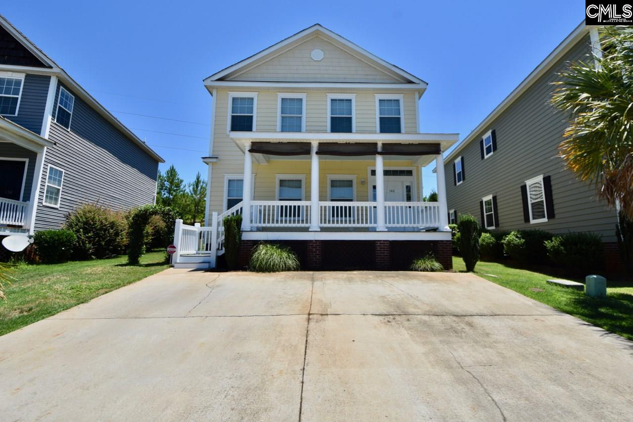 140 Canal Place Columbia, SC 29201