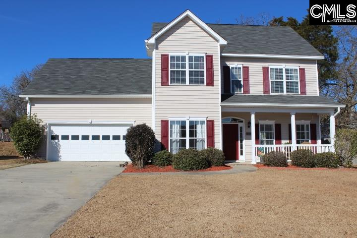 327 Meadow Ridge Lexington, SC 29073