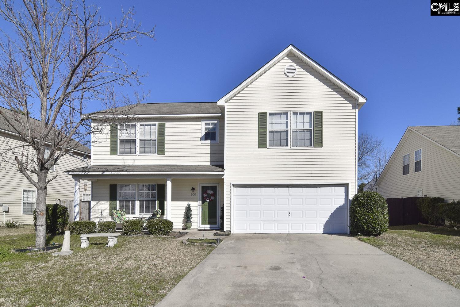 808 Wickham Columbia, SC 29229