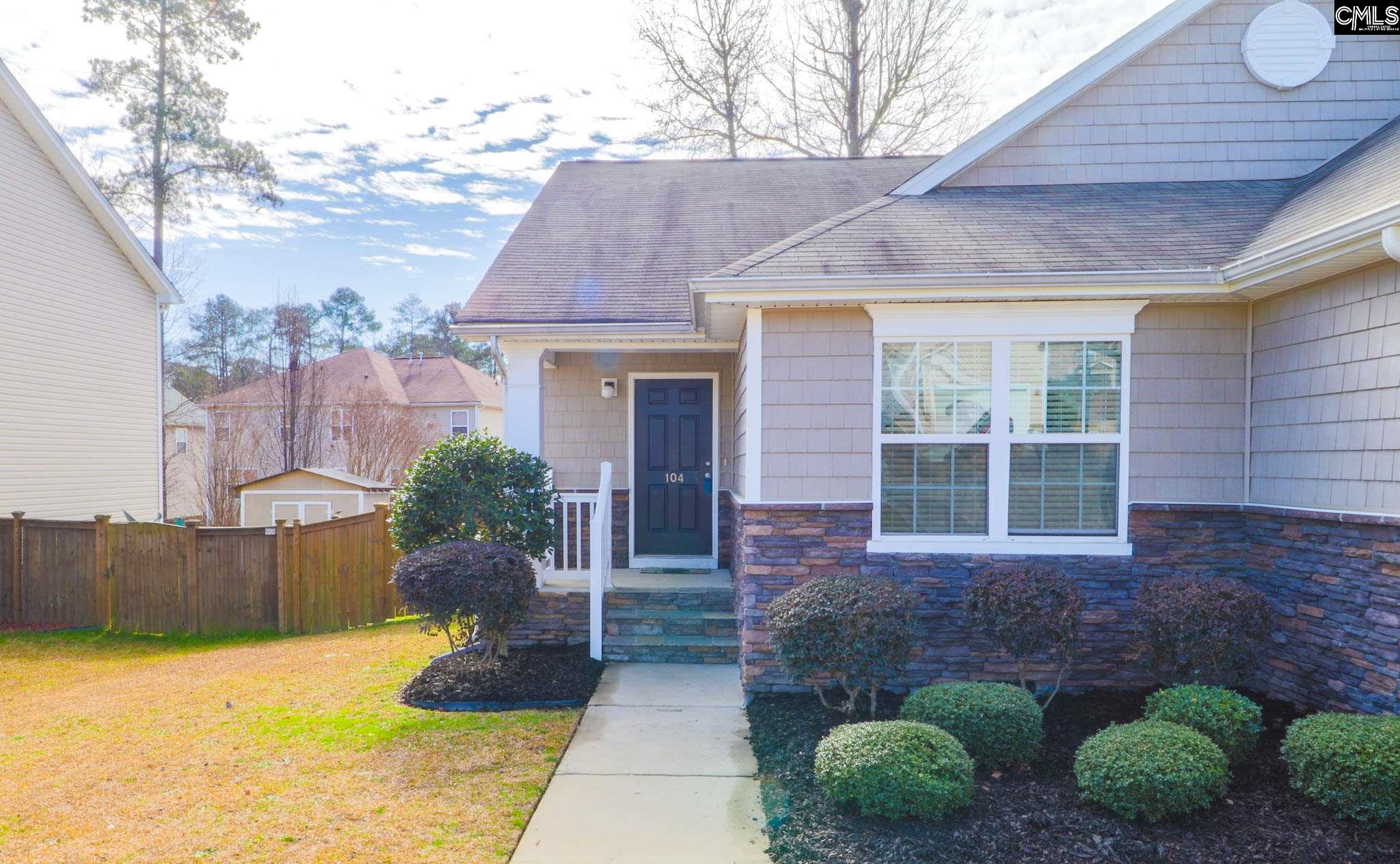 104 Settlers Bend Ct Lexington, SC 29072
