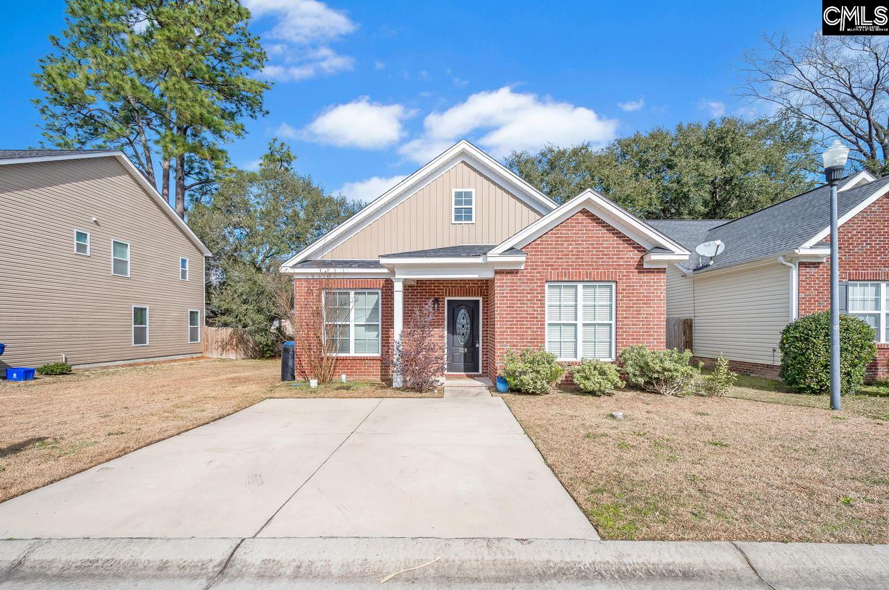 329 Large Oak Columbia, SC 29209