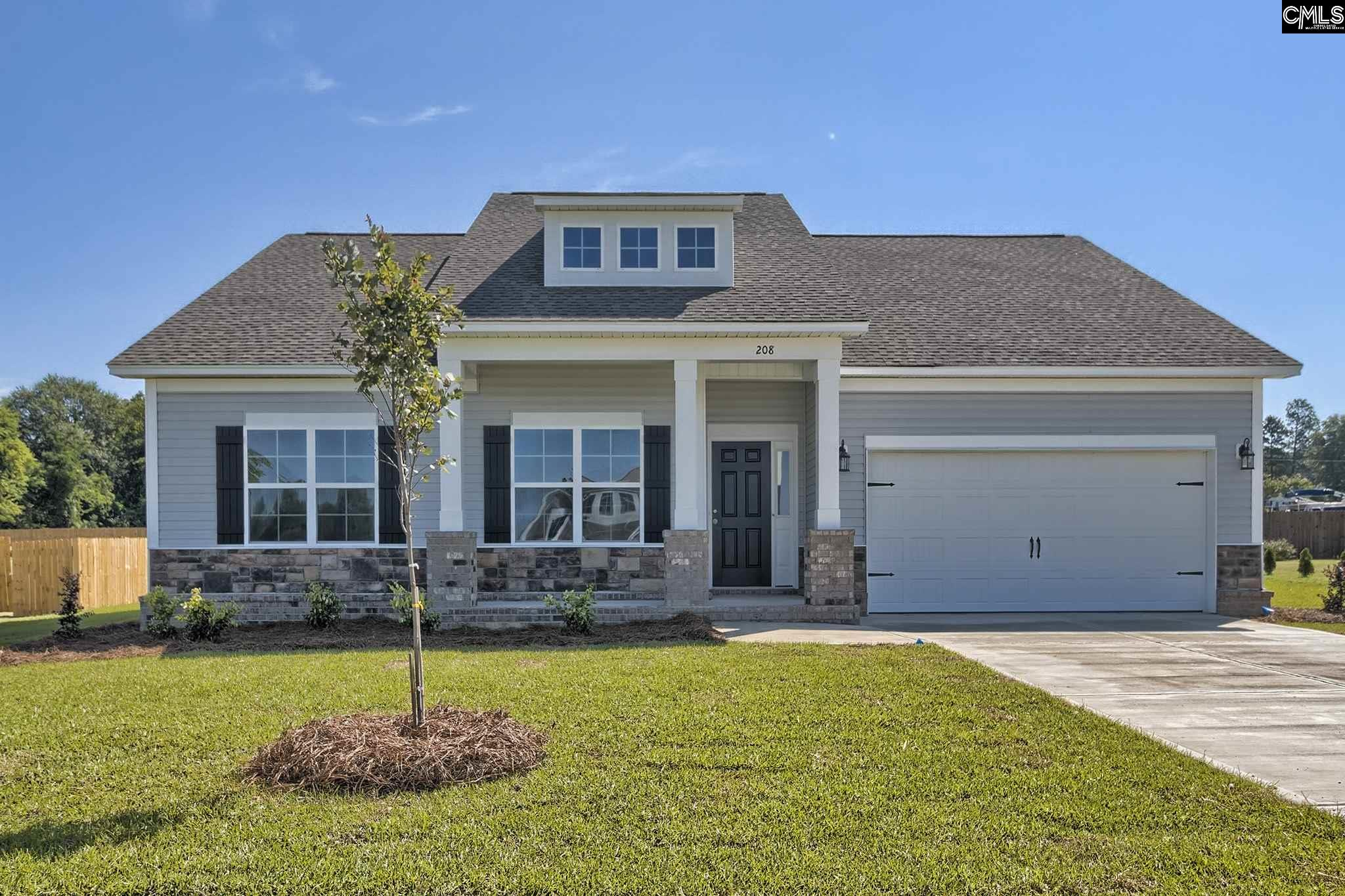 209 Living Waters Lexington, SC 29073