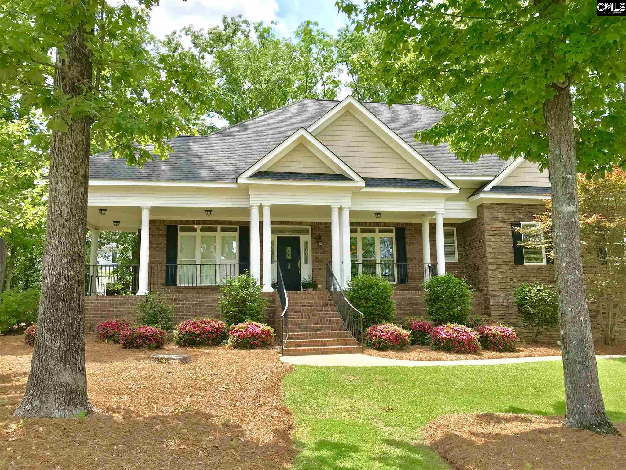 301 Lanham Spring Lexington, SC 29072