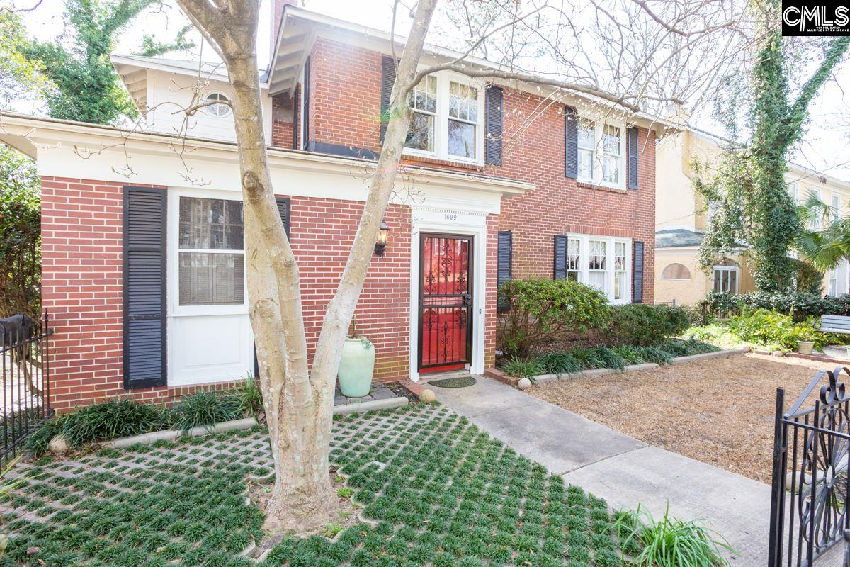 1622 Heyward Columbia, SC 29205-3203