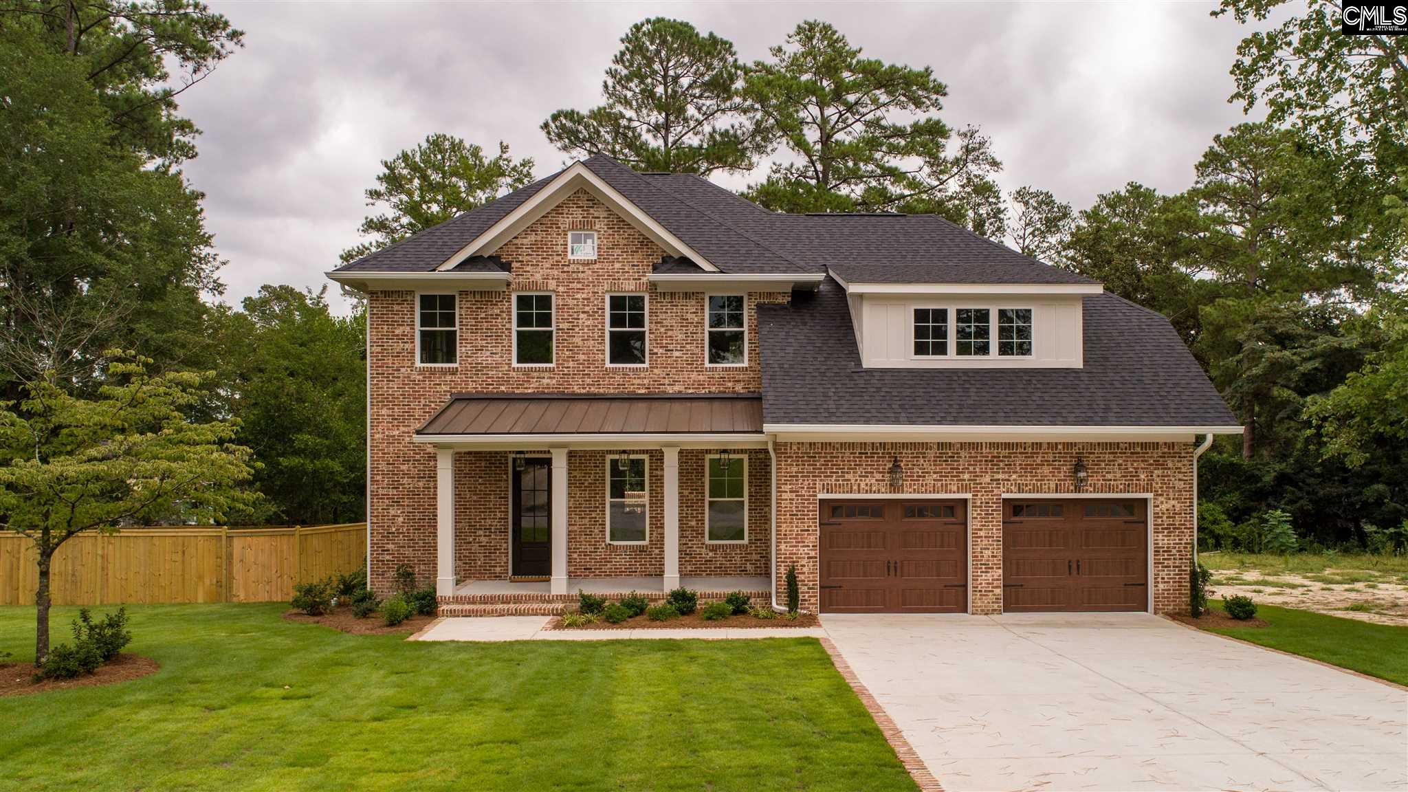 5140 Furman Columbia, SC 29206
