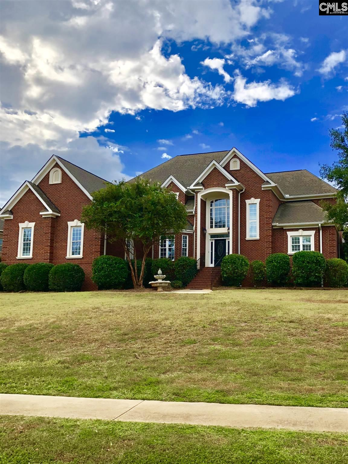 110 Old Carrington Lexington, SC 29072
