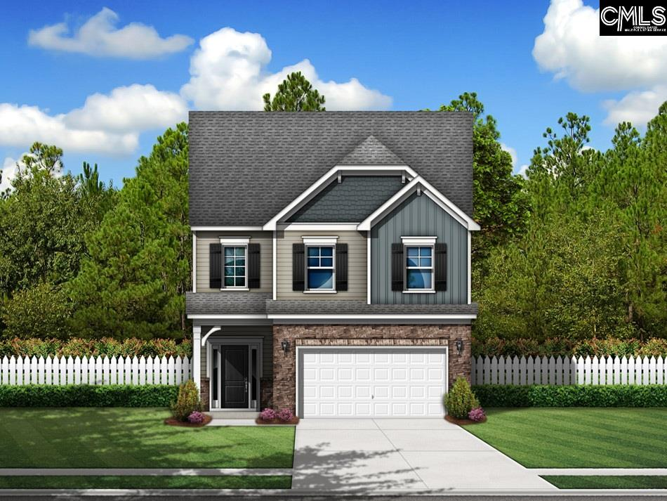 107 Beacons Field Columbia, SC 29209