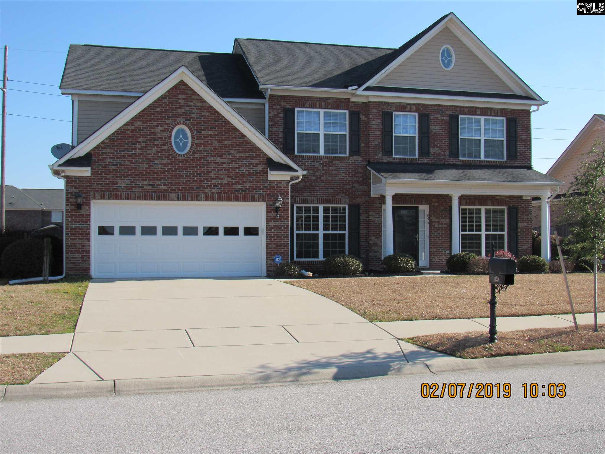 1058 Landon Place Columbia, SC 29229