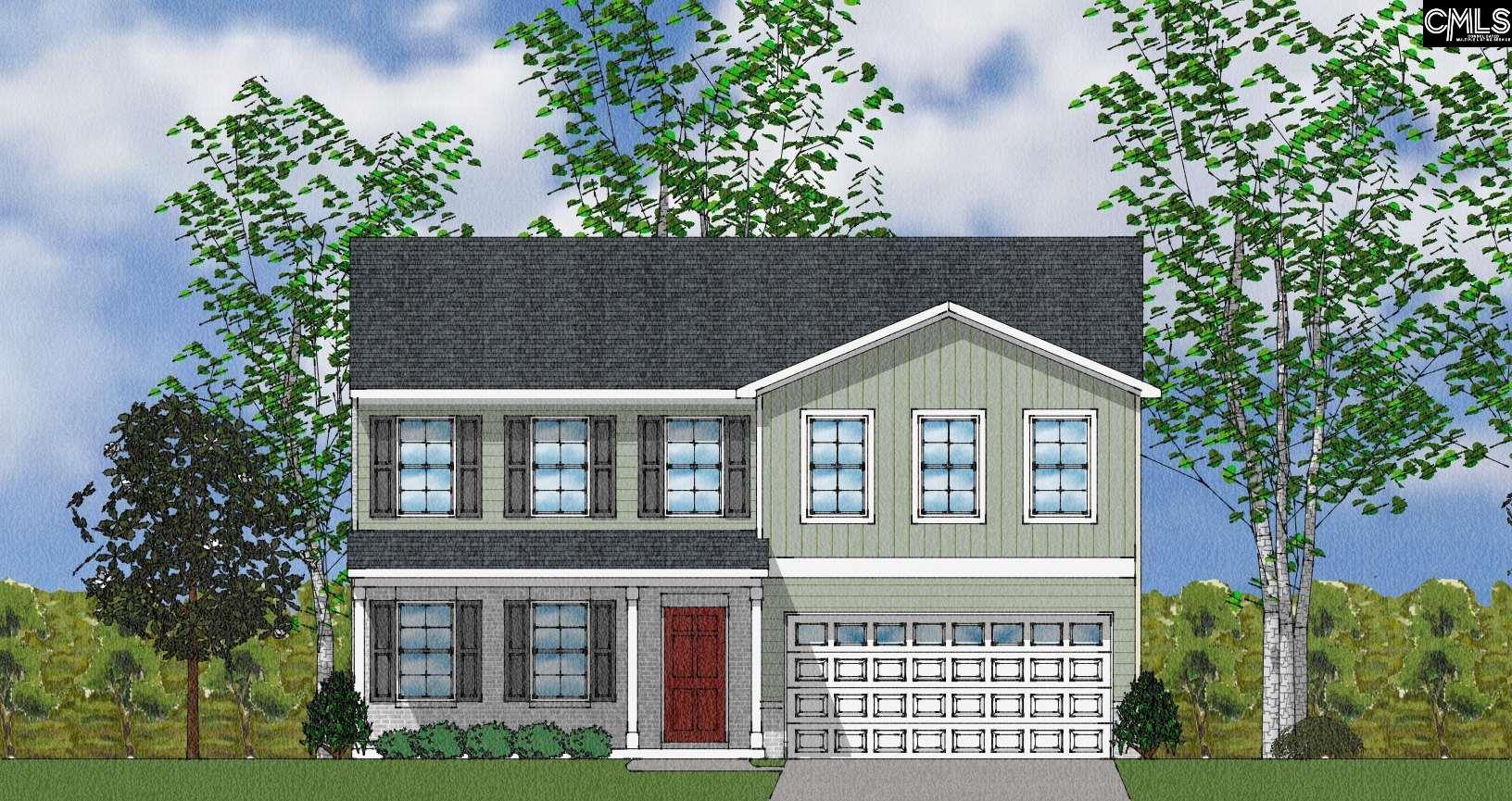 626 Tallaran Lexington, SC 29073-0000