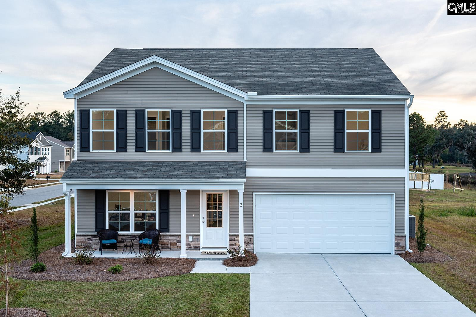 704 Tallaran Lexington, SC 29073-0000