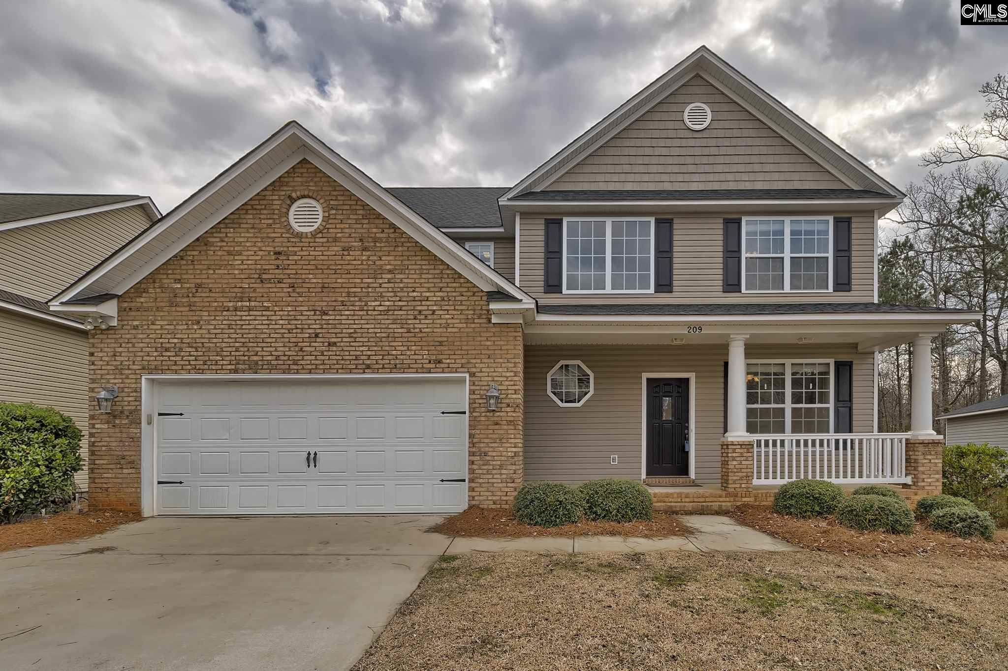 209 Allenbrooke Lexington, SC 29072