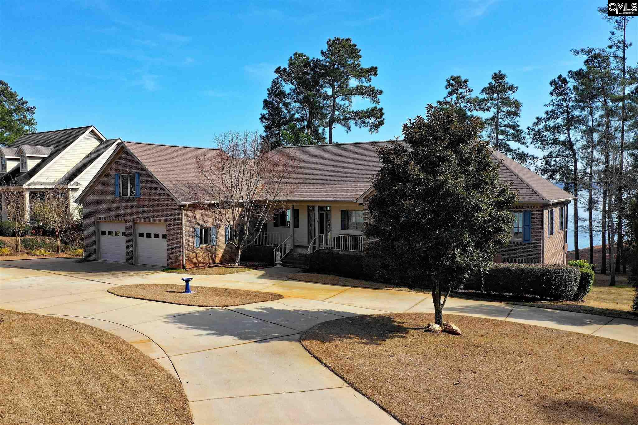 441 Lake Estate Chapin, SC 29036