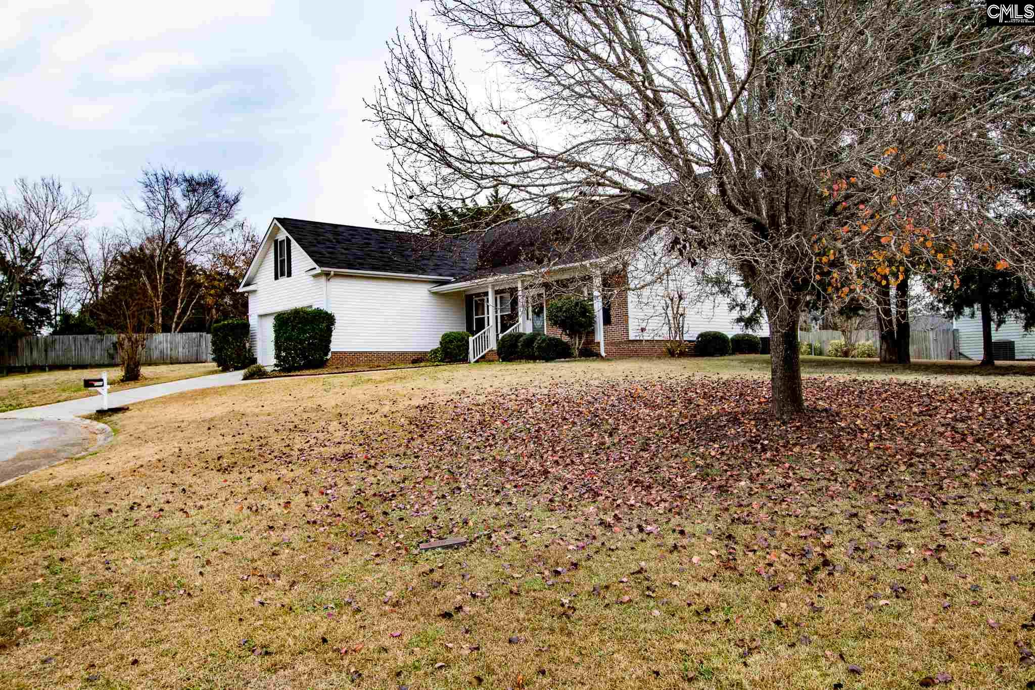 108 Huckleberry Ct Irmo, SC 29063