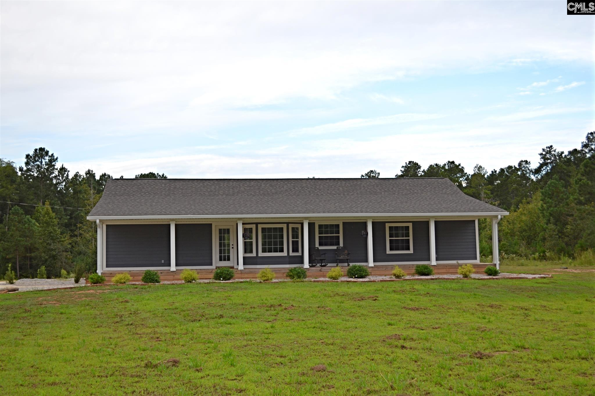 1460 Beulah Leesville, SC 29070
