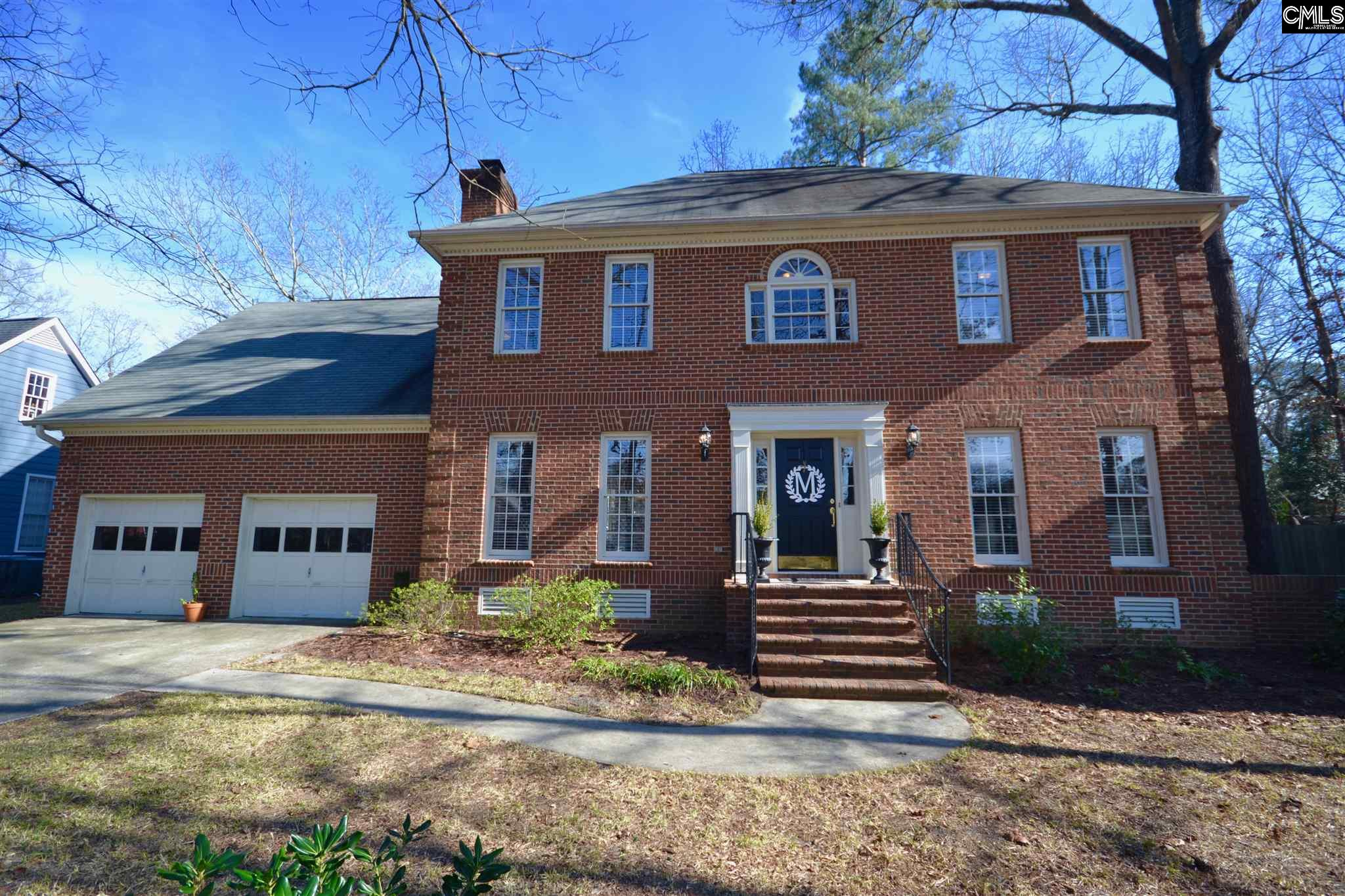 820 Old Woodlands Columbia, SC 29209