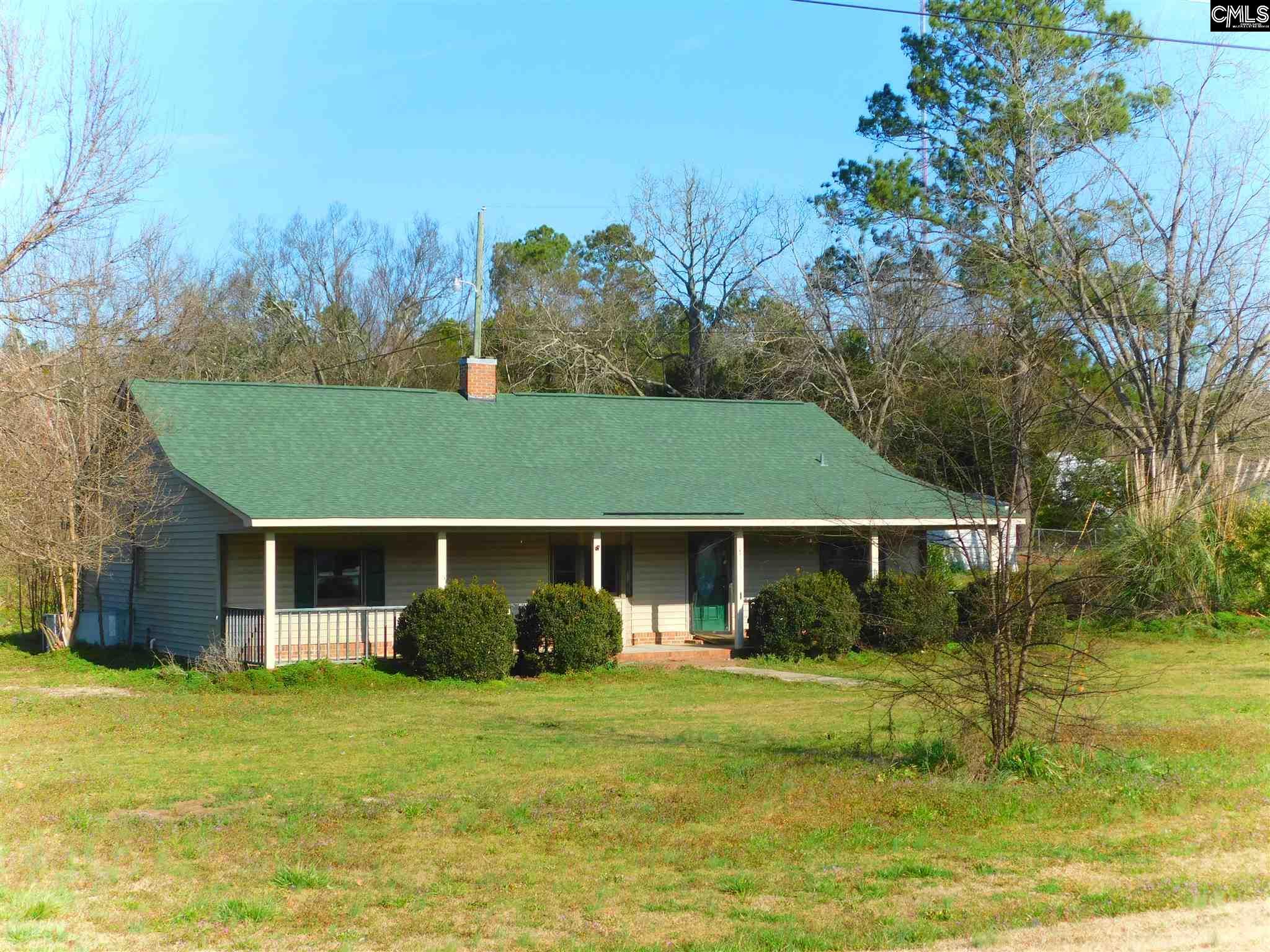 715 Old Columbia Leesville, SC 29070