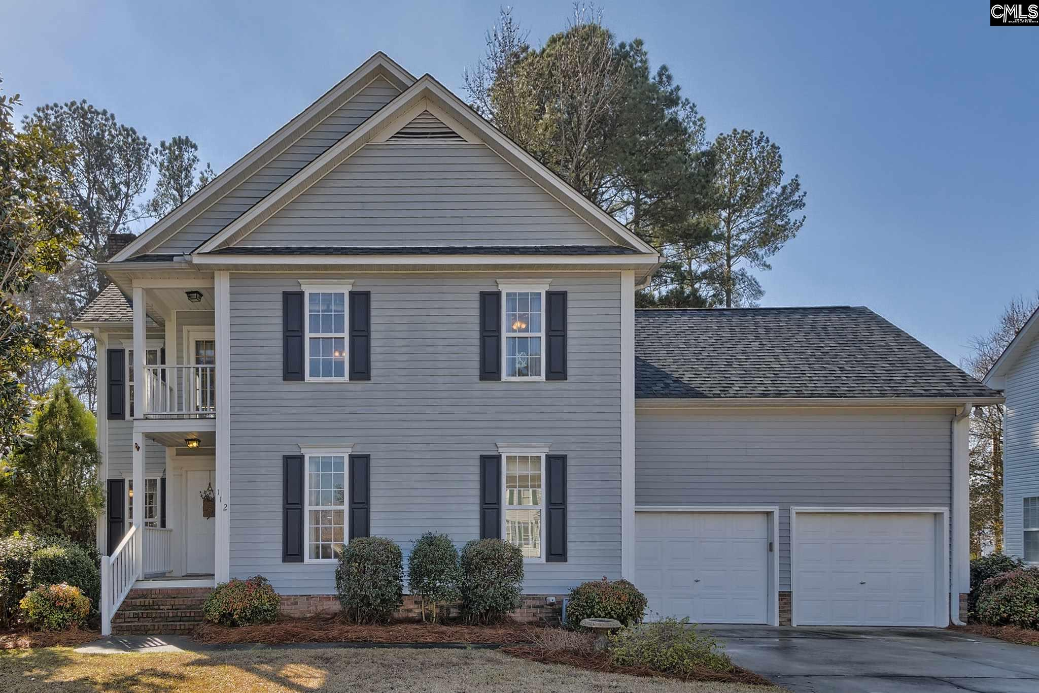 112 Ridgecrest Lexington, SC 29072