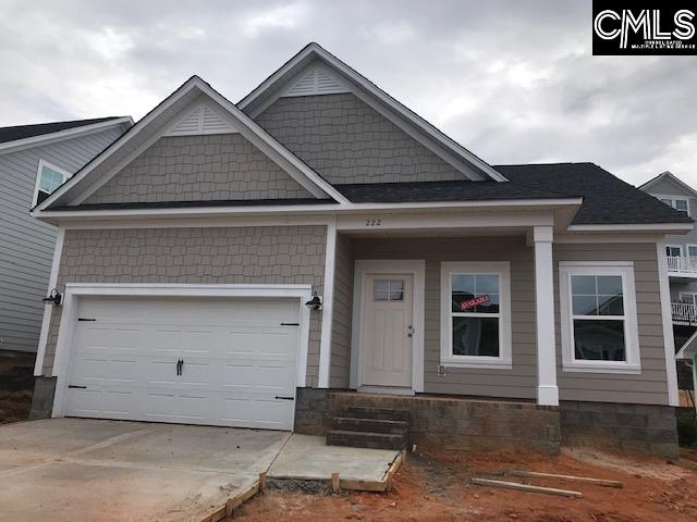 222 Sunset Point Lexington, SC 29072