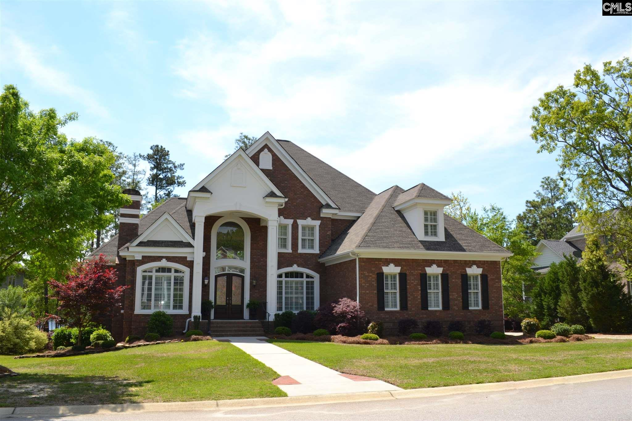 306 Eagle Pointe Columbia, SC 29229