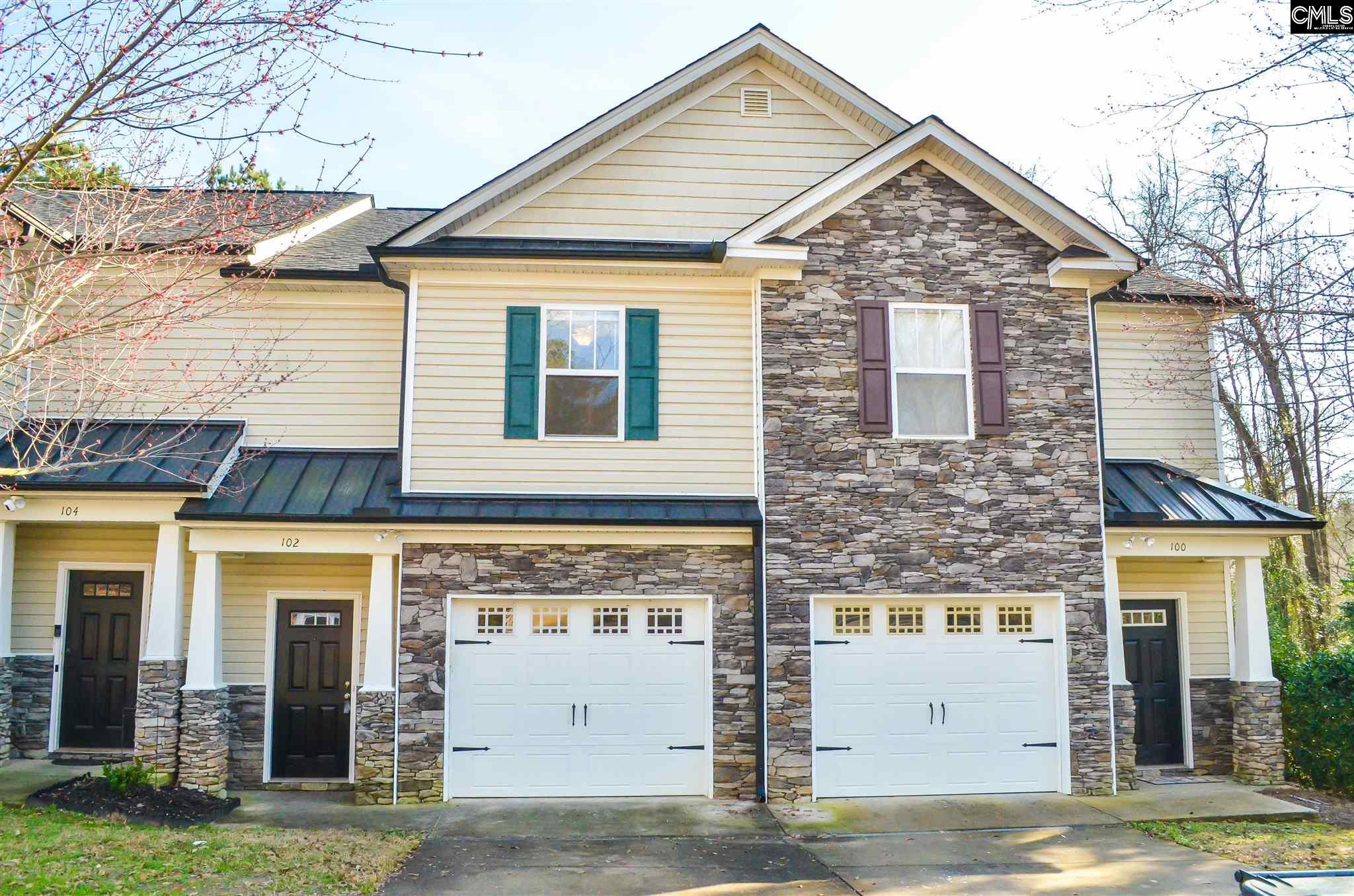 102 Tybo Lexington, SC 29072