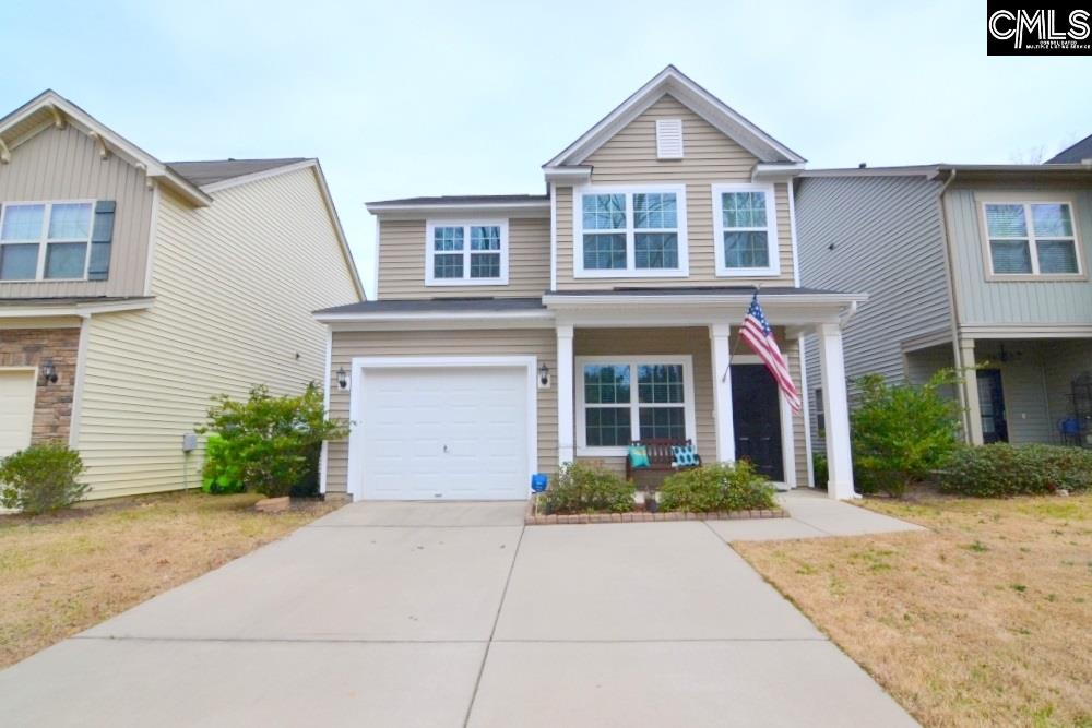 419 Brownell Blythewood, SC 29016